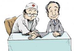 中医如何认识恶性淋巴瘤?